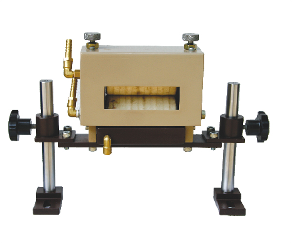 Coil Stock lubrication system