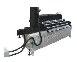 Automatic Lines For Circle Cutting From Coil